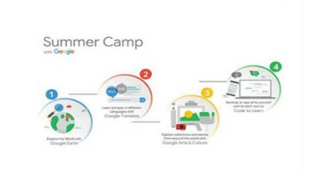 Google India launches '#SummerWithGoogle' campaign