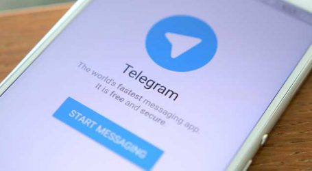 'Telegram' being used for cyber crime: Sting