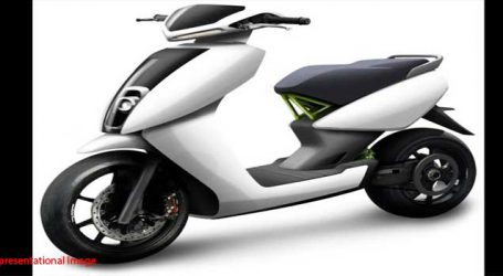 Artem to soon launch safest electric scooter