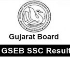 Gujarat board declared class 10 results today