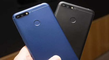 Honor unveils two new models