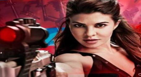 Jacqueline Fernandez opens up about shooting for 'Race 3' in extreme conditions in Ladakh