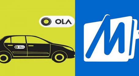 Now book an Ola from your Mobikwik App
