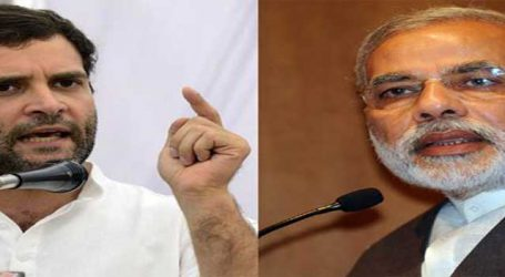 Calling Bengaluru a 'garbage city' is insulting: Rahul tells PM