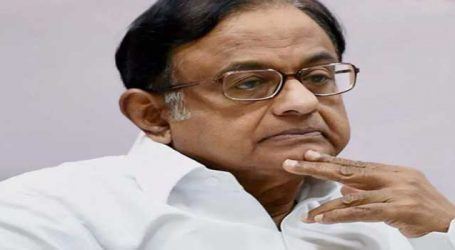 Thank God, there is Supreme Court: Chidambaram on Karnataka episode