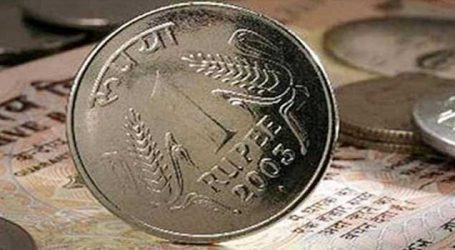 Rupee depreciates by 19 paise to close at 67.26 against USD, a 15 month low