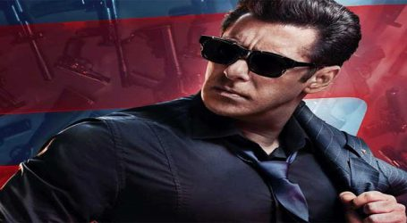 Salman Khan to done 45 custom-made tuxedos in 'Race 3'