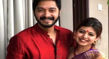 Shreyas Talpade, wife blessed with baby girl through surrogacy