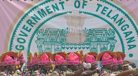 Telangana formation day celebrated to be on a grand scale