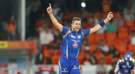 Royal Challengers Bangalore bowler Tim Southee admitted to Level 1 offence in IPL match