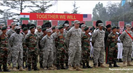 UN Peacekeeping: India, US to train African troops