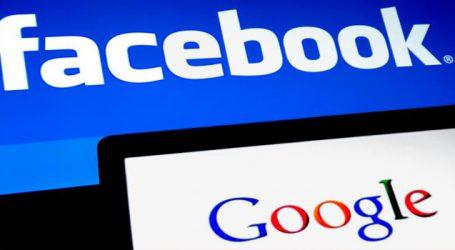 Washington state sues Facebook, Google over election ad disclosure