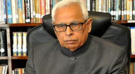 J&K Governor's tenure likely to be extended till Amarnath Yatra concludes