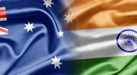 India, Australia agree to further enhance counter-terrorism cooperation