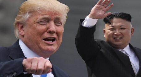 Trump-Kim summit set for Singapore's Sentosa Island -White House