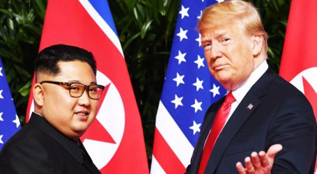 Kim, Trump agree reciprocal, step-by-step actions towards denuclearisation -KCNA