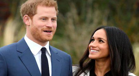 UK's Prince Harry and Meghan Markle to tour Australia & New Zealand