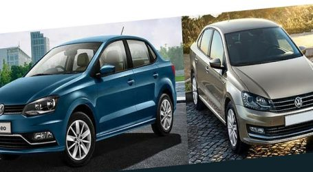 Volkswagen introduces special edition of Polo, Ameo and Vento