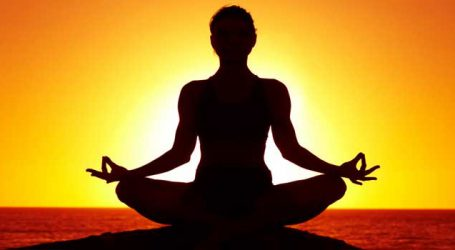 Yoga Day celebrated globally, Mamata, Cong party extend greetings