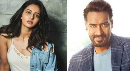 Rakul Preet to romance Ajay Devgn in Luv Ranjan's next