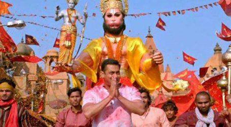 'Bajrangi Bhaijaan' crosses Rs 100 cr in China in opening week