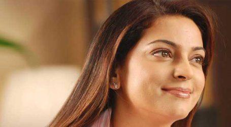 Would love to work in Telugu films: Juhi Chawla