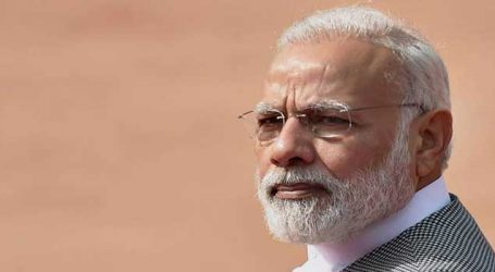 PM Modi announces ex-gratia for victims of sand storm in Northern India
