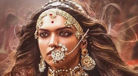 Deepika Padukone bags 'Creative Personality Of The Year' award for 'Padmaavat'