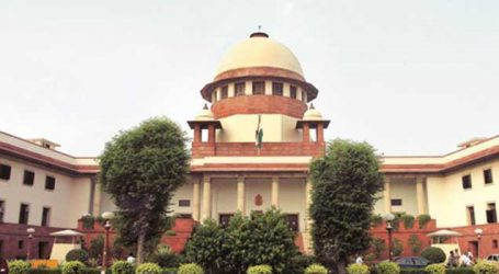 """We cannot pass an order that everyone should become vegetarian,"" : SC"