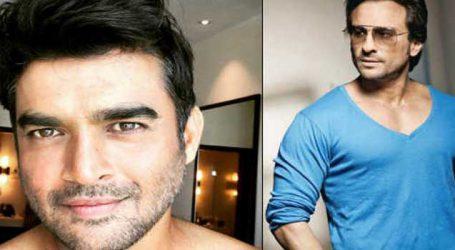 Saif, Madhavan reunite for Anand Rai's next production
