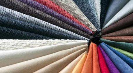 Textile exhibition held in Aurangabad