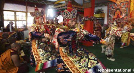 Andhra Pradesh  to organise Buddhist festival from Feb 3