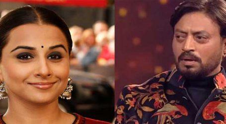 63rd Jio Filmfare Awards: Irrfan bags 'Best actor', 'Hindi Medium' 'Best Film'