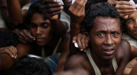 Soldiers murdered 10 captured Rohingya – Myanmar military