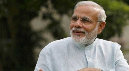 PM to interact with MUDRA Beneficiaries
