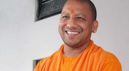 Vote for BJP for safe, development-oriented government: Yogi Adityanath