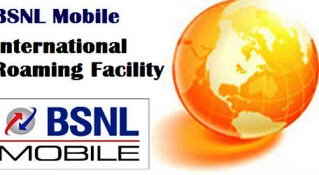 BSNL offers Prepaid Intl roaming facility in AP, Telangana customers