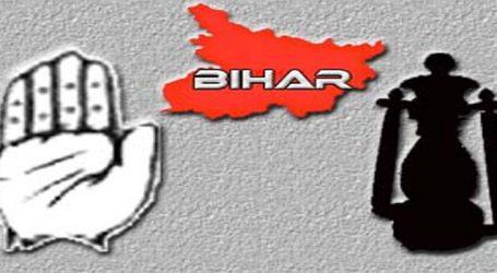 Bihar bypolls: RJD & Congress finalise seat distribution