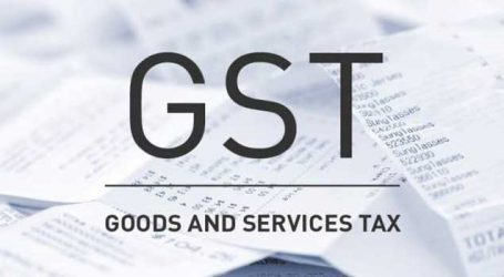 GST Collections Cross Rs. 1 Lakh Crore In January : FM