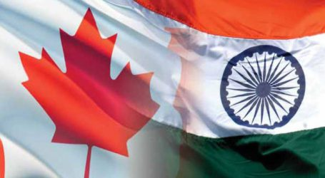 India, Canada ink agreement to support startups