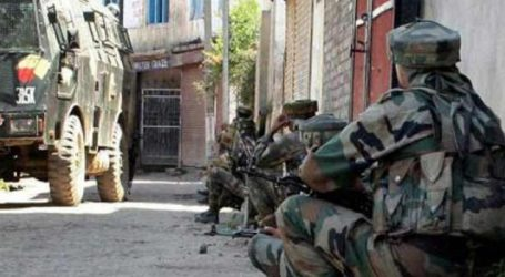 Youth kidnapped by LeT militants in Kashmir