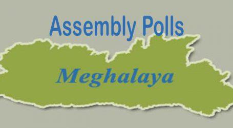 Meghalaya polls : CM Mukul Sangma takes lead in Songsak seat