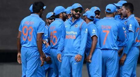 ICC ODI Team Rankings: India consolidates top spot
