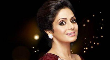 NFAI to host women's film festival, pays tribute to Sridevi
