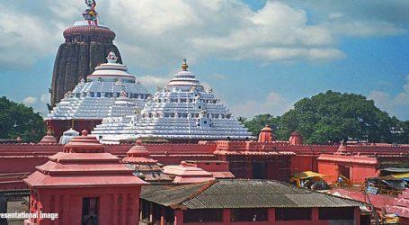 Expert team inspects repair work of 12th century Jagannath temple