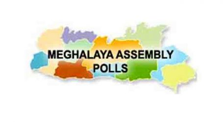 Cong releases final list of remaining 3 candidates for Meghalaya Assembly polls
