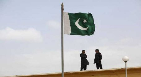 Pakistan put on terror financing watch list: Reports