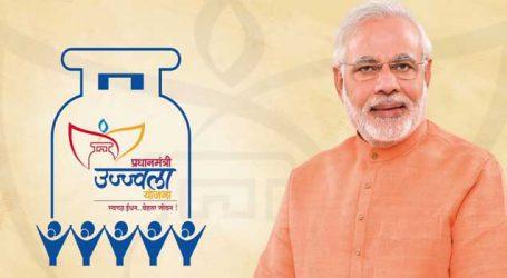 Cabinet approves enhancement of target under Pradhan Mantri Ujjwala Yojana