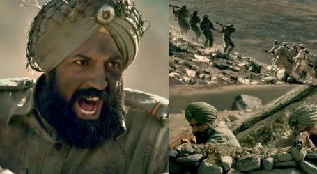 Much- anticipated war film 'Subedar Joginder Singh' all set to release on April 6