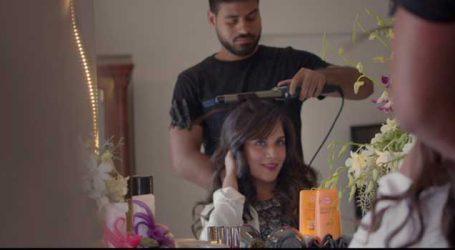 Shibani Kashyap, Richa Chadha focus on social media in music video 'WannaBe Free'